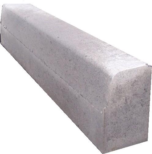 Les Bordures Type T Betonproduction